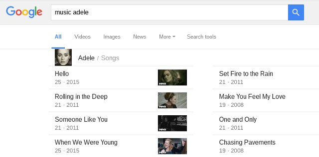 google-search-music