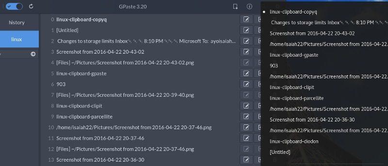 Enhance Your Linux Clipboard Management