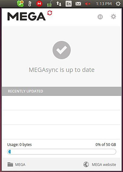 megasync-show-staus