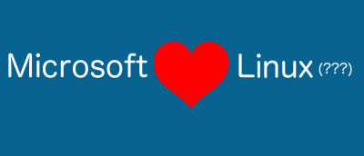 Does Microsoft Supporting Linux Make You Like Windows More?