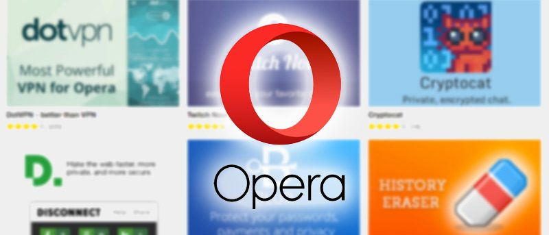 Opera Revisited: Fastest Browser With A Free VPN?