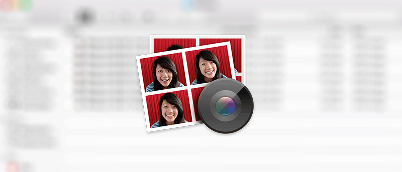 How to Access Photo Booth Images on Your Mac