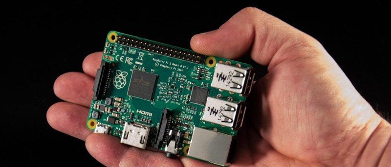 4 Cool Raspberry Pi Projects to Check Out