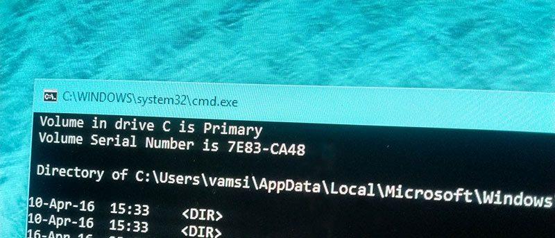 How to Rebuild Broken Icon Cache in Windows