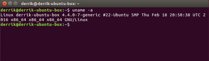 ubuntu1604-kernel-version