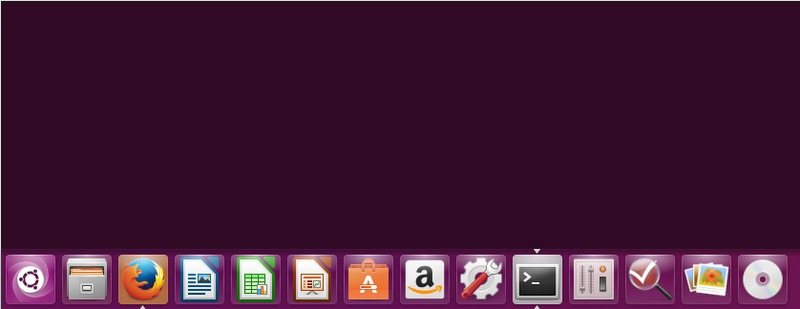 How to Move Unity Launcher from Left to Bottom in Ubuntu 16.04