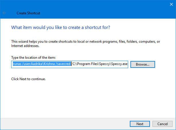 provide admin permission windows 7