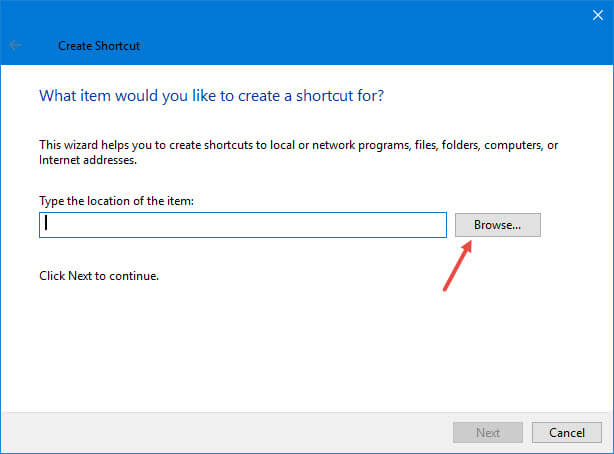 Enable Standard Users to Run A Program with Admin Right