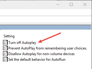 win10-autoplay-settings-gpedit-select-turn-off-autoplay