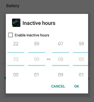 Glance_Plus_Inactive_Hours