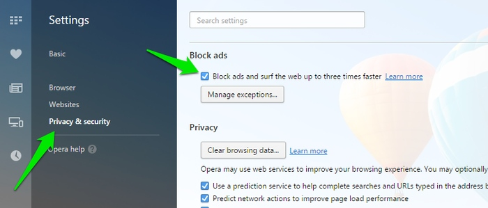 Opera-Adblocker-Enable-adblocker
