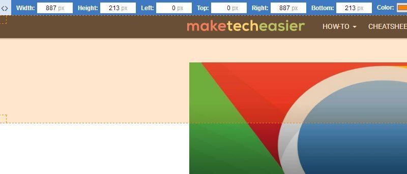 Interrogate a Website! Learn Finer Details of Web Design