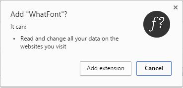 WebInter-WhatFont-InstallPrompt