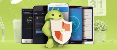 5 of the Best Antivirus Apps for Android