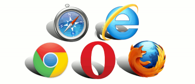 Are You Loyal to One Browser or Are You Constantly Switching?