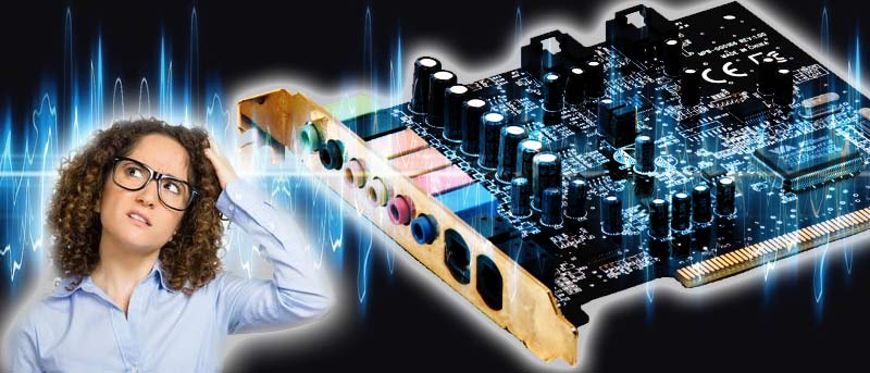 Buying A Sound Card: Benefits, Pricing and More