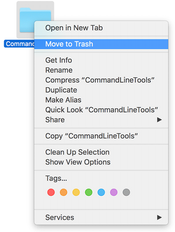 How to Install Command Line Tools Without Xcode on Mac