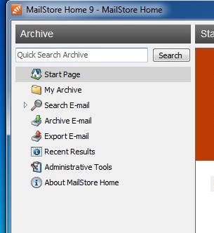 email-archive-mailstore-left-column