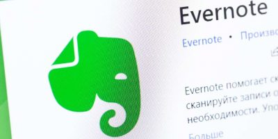 Evernote Shortcuts Featured