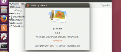 How to Perform Batch Resize of Images Using gThumb in Linux