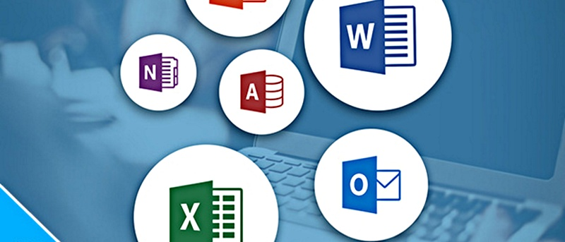 Pay What You Want: The A to Z Microsoft Office Training Bundle