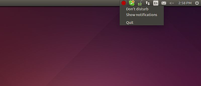 How to Turn Off Notifications in Ubuntu Using NoNotifications