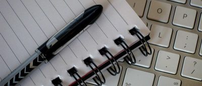 Do You Take Notes Electronically or with Pen and Paper?