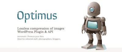 Use Optimus for WordPress to Reduce Image Size and Improve Loading Speed