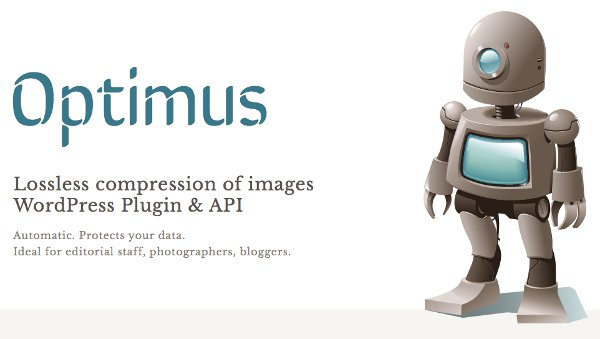optimus-website