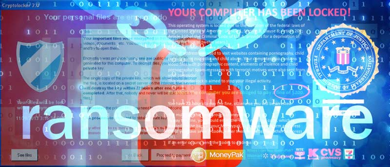 Ransomware Returns: What It Is And How To Protect Yourself
