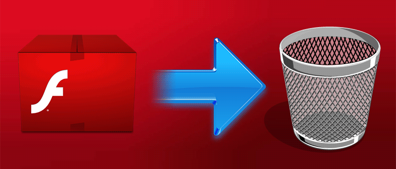 How to Remove Adobe Flash From Your Mac