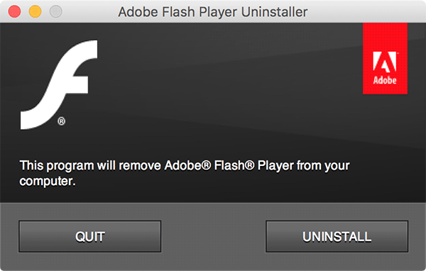 removeflash-uninstall