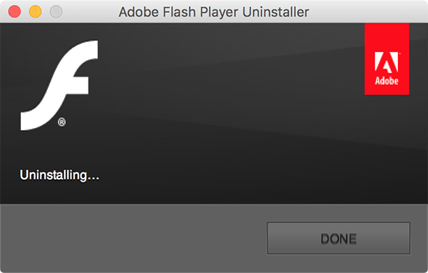 removeflash-uninstalling