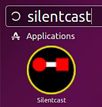 silentcast-dash
