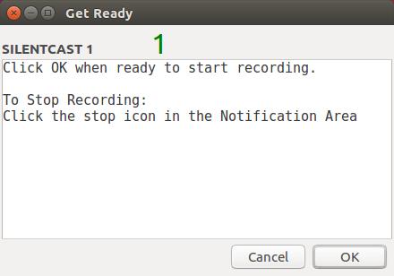 silentcast-start-stop-info
