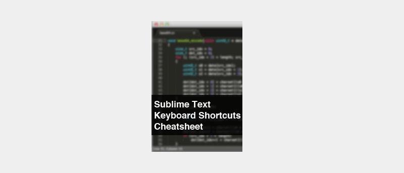 sublime-text-shortcut-cheatsheet-featured