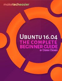 Ubuntu 16.04 ebook