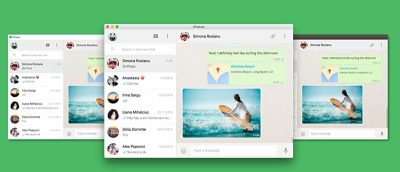 Whatsie: The Unofficial WhatsApp Desktop Client for Linux