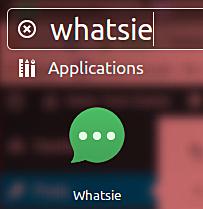 whatsie-unity-dash