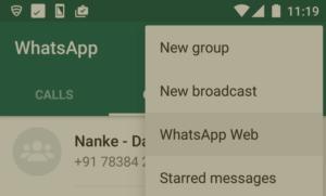 whatsie-whatsapp