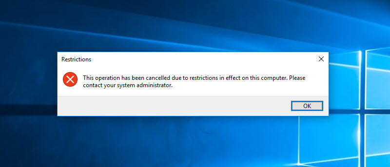 How to Prevent Specific Users from Shutting Down Your Windows 10 PC