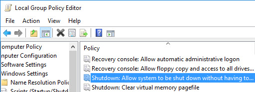 win10-remove-shutdown-button-select-policy