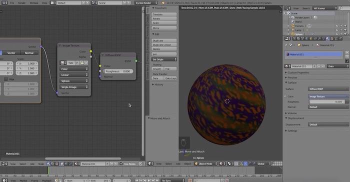 2-blender-3d-texture-material-basics-screenshot