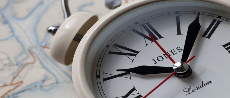 If These 5 Annoying Alarm Clocks Don't Wake You Up, Nothing Will