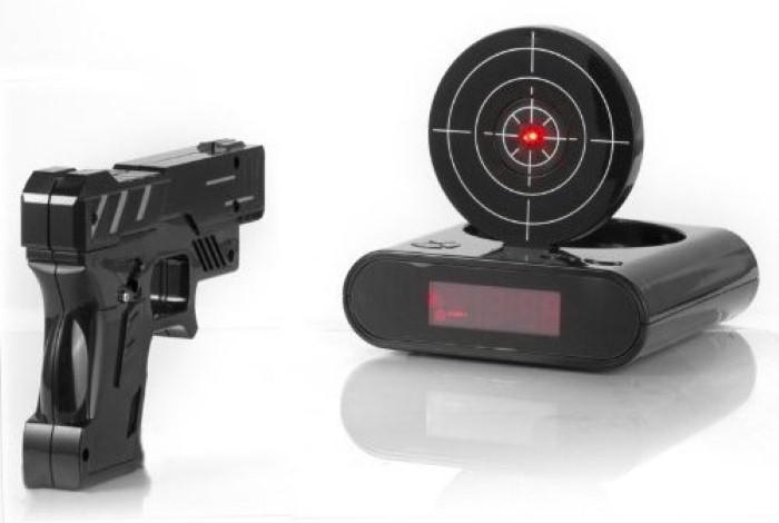 Alarm-Clocks-Creatov-Gun-Alarm-Clock