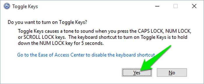 Alert-for-Caps-Lock-Toggle-Keys-Shortcut