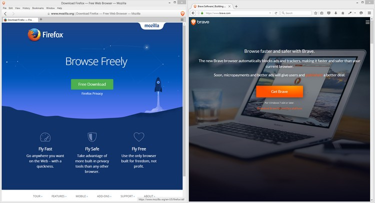 Brave-Browser-Firefox