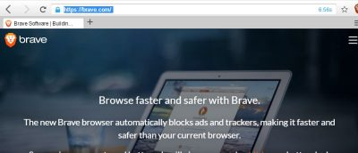 Could the Privacy-Focused Brave Be Your Dream Web Browser?
