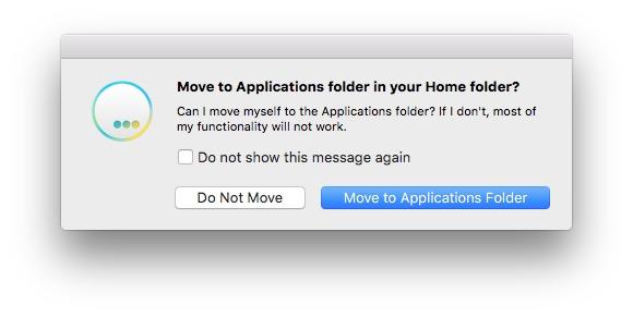 Lacona -mte- Move to Applications folder