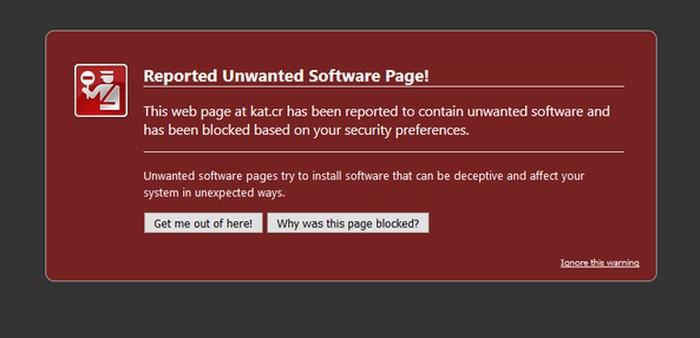 Recognize-Phishing-Website-Browser-Warning